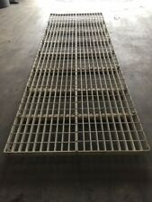 12ft x 4ft Metal Grate