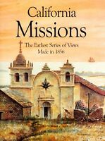 California Missions: The Earliest Series of Views