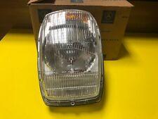Mercedes W114 W115 Strich 8 Hella Headlight Scheinwerfer Genuine NOS