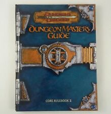 Dungeons and Dragons Dungeon Master's Guide Core Rulebook II By Monte Cook