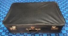 Belle ancienne valise rétro vintage H 18 L 68 l 44 cm #13