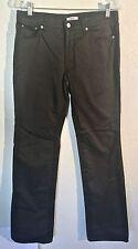 Versace VJC  Ittierre Brown Pants  Size 32 46 Cotton Lycra          AR0346