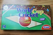 Frank World Cup Cricket Board Game