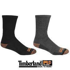 Timberland Pro Crew Socks 2 Pack - Timsocks