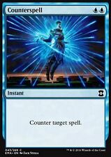 *MRM* ENGLISH FOIL Counterspell - Contresort MTG Eternal Master