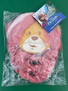 Build a Bear Accessory - Disney's Frozen Anna Wig - New