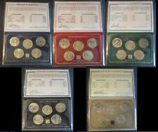 COMPLETE Series 1-2-3-4-5 MAUI TRADE DOLLARS 25 Coin Set 1992-2016 All Included!