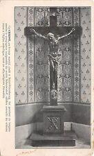 BF36788 ce christ en bronze massif cisele a saint petersbourg russia