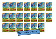 Pampers pannolini Sole E Luna Flash Maxi Taglia 4 (7-18kg)