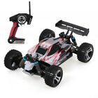 Wltoys A959 1:18 RC Car 2.4Ghz Off Road 4WD 45KM/H Speed Vehicle Xmas Toys J5C8
