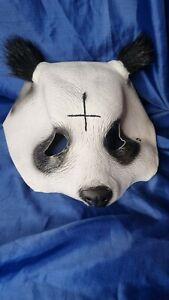 Cro Maske Pandamaske