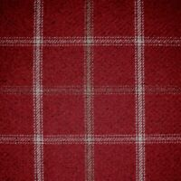 """Lewis Sea Grass Pure Wool Plaid  140cm//54/"""" Curtain//Upholstery//Craft Fabric"""