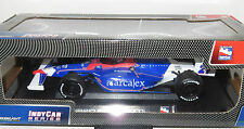 1/18 ArcaEx Andretti Green Racing Honda Indy Racing League 2004 Dario Franchitti