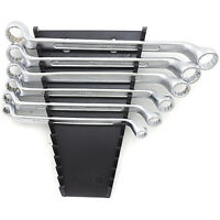 """9"""" UNIVERSAL MAGNETIC WRENCH RACK Tray Holder Organizer SAE Metric Toolbox"""
