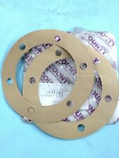 571752 - Gasket - Genuine Land Rover - Outer hub Discovery 1