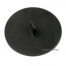 Rancilio Rubber Blind Portafilter Backflush Insert Disk - OEM Part No. 38123057
