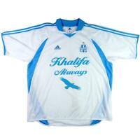 2001-02 Olympique Marseille Maglia Home XXL (Top)  SHIRT MAILLOT TRIKOT