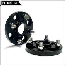 4x15mm 4x114.3 CB66.1 wheel spacers for Nissan 180SX 240SX Bluebird Infiniti G20