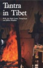 Tantra in Tibet (Wisdom of Tibet Series), Dalai Lama, Good Book