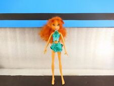 Winx Club 2004 Bloom Doll  Red Hair Fairy  9 '' H Rare