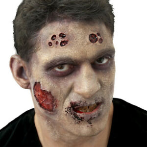 Woochie Complete FX Makeup Kits - Professional Quality Halloween Costume Makeup