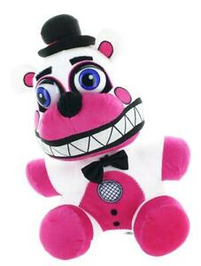 """Five Nights at Freddy's Sister Location 10"""" Plush: Funtime Freddy"""