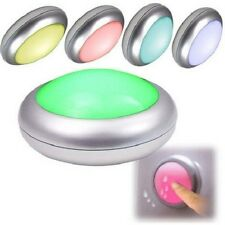 SET OF 2 Colour Changing BATH SPA LIGHTS Relaxation Gift Indoor Outdoor