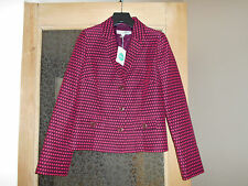Boden Hip Length Polyester Coats & Jackets for Women