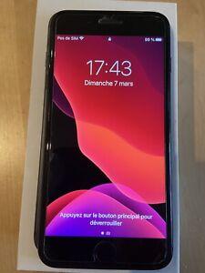 Smartphone Apple iPhone 7 Plus - 32 Go - Noir