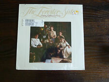 The Forester Sisters - Perfume Ribbons & Pearls Vinyl LP (New & Sealed Cutout)