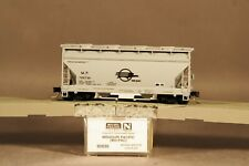 Mt 2 Bay Hopper, Missouri Pacific Mp 705735 Mt 92030 Black Label 0692
