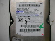 Samsung SpinPoint 80gb HD080HJ/P BF41-00108A
