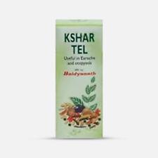 Ayurveda Baidyanath Kshar Oil 25ml Each Free Shipping