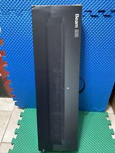 Sonos Beam Wireless Soundbar Speaker BEAM1US1BLK - Black