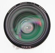 Nikon 35mm f2 Ai  #902341