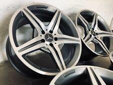 """orig. AMG Felgen 19"""" Styling 6 Mercedes W211 E55 E63 R230 SL55 SL63 W219 CLS"""