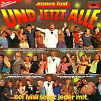 James Last Und Jetzt Alle LP Comp Mixed Vinyl Schallplatte 124986