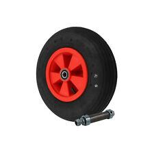 2x Pneus Manteau Brouette 3.50-8 Manteau Schubkarrenrad pneus Luftrad