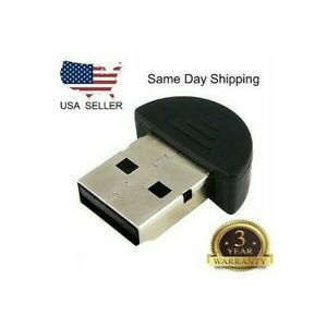 Replacement USB Wireless Dongle for Fitbit Flex/Force/One/Charge