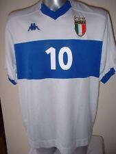 ITALIA ITALIA BAGGIO KAPPA Maglia Jersey Football Calcio Adulto L Top Vintage Rare