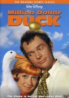 The Million Dollar Duck [New DVD]