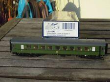 Liliput 334543 Schnellzugwagen B4ümp 2. Klasse der DR, Epoche 3, neu in OVP