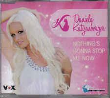 Daniela Katzenberger-Nothings Gonna Stop Me Now cd maxi single