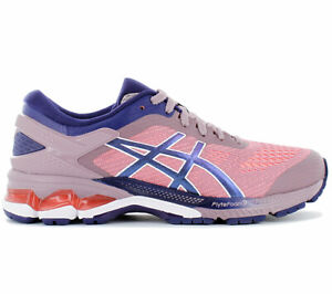 Asics Gel-Kayano 26 Damen Laufschuhe 1012A457-500 Running Schuhe Sportschuhe NEU