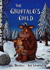 THE GRUFFALO,Julia Donaldson,Axel Scheffler