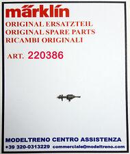 MARKLIN 220386 CILINDRO FRENI SX - BREMSZYLINDER LI.37610 49610