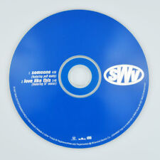 Someone [Single] by SWV (CD, 1997) Plus Love Like This - DISC ONLY