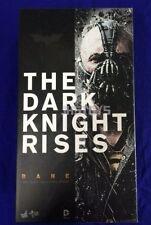 Hot Toys 1/6 The Dark Knight Rises TDKR Bane MMS183