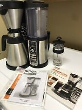 ninja coffee maker cf087