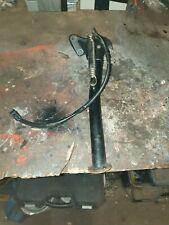 KTM 990 smt side stand